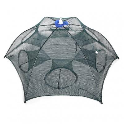 Раколовка зонтик на 6 входов