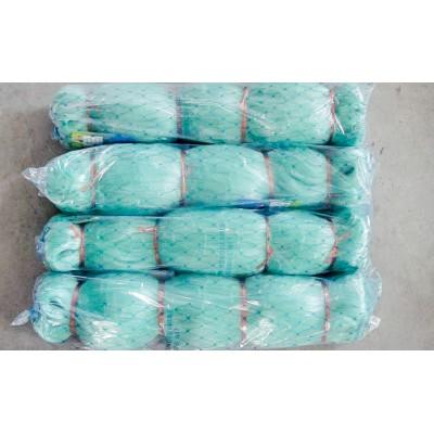 Рыболовная сеть кукла 150х75 - ячейка 80 мм леска (0,2) ДО-ЮЙ